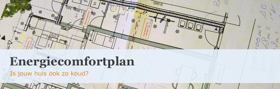 Energiecomfortplan